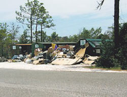 Santa Rosa Recycling Center >> County Residents Urged To Recycle Gulf Breeze News