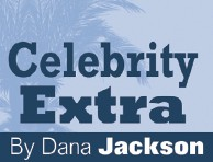 Send me your questions at NewCelebrityExtra@gmail.com, or write me at KFWS, 628 Virginia Drive, Orlando, FL 32803. (c) 2021 King Features Synd., Inc.