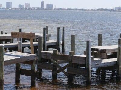 shoreline park boat ram